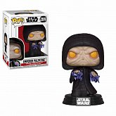 Фигурка Палпатин — Funko Star Wars POP! Emperor Palpatine