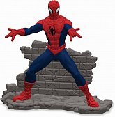 Фигурка Спайдермена — Schleich Marvel Comics Spider-Man