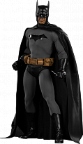 Фигурка Бэтмена — Sideshow Batman Gotham Knight 1/6