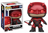 Фигурка Сорвиголовы — Funko POP! Marvel Daredevil