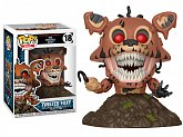 Фигурка Фокси — Funko Five Nights at Freddys POP! Twisted Foxy