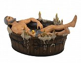Фигурка Геральта — Dark Horse The Witcher 3 Wild Hunt Statue Geralt in the Bath
