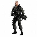 Фигурка Нейтана Хэйла — DC Direct Resistance Series 1 Nathan Hale with Swarmer