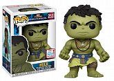 Фигурка Халка — Funko POP! Thor Ragnarok Hulk Exclusive