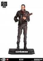 Фигурка Нигана — McFarlane Toys The Walking Dead Color Tops Negan Bloody