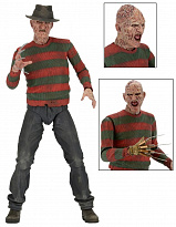 Фигурка Фредди Крюгера — Nightmare on Elm Street 2 Neca 1/4 Freddy Krueger