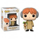 Фигурка Рона Уизли — Funko Harry Potter POP! Ron Weasley Herbology