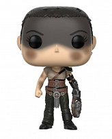 Фигурка Фуриозы — Funko Mad Max Fury Road POP! Furiosa