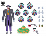 Фигурка Джокера — Batman The Animated Series The Joker Expressions Pack
