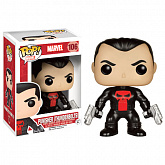 Фигурка Карателя — Funko POP! Marvel Comics Punisher Thunderbolts