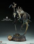 Статуя Poxxil the Scourge — Sideshow Court of the Dead Premium Format