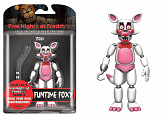 Фигурка Фокси — Funko Five Nights at Freddys Funtime Foxy