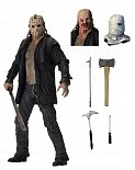Фигурка Джейсона — Neca Friday 13th 2009 Jason Voorhees Ultimate Figure BD