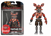 Фигурка Фокси — Funko Five Nights at Freddys Nightmare Foxy