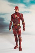 Фигурка Флэша — Justice League ARTFX+ 1/10 The Flash