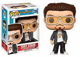 Фигурка Тони Старка — Funko Spider-Man Homecoming POP! Tony Stark