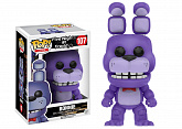 Фигурка Бонни — Funko POP! Five Nights at Freddys Bonnie