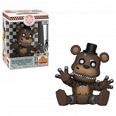 Фигурка Фредди — Funko Five Nights at Freddys Nightmare Freddy Arcade