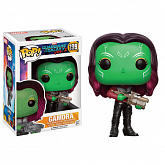 Фигурка Гаморы — Funko Guardians of the Galaxy 2 POP! Gamora