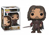 Фигурка Арагорна — Funko Lord of the Rings POP! Aragorn