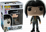 Фигурка Майора — Funko Ghost in the Shell POP! Major Bomber Jacket