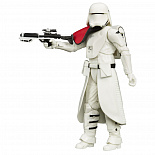 Фигурка Офицера сноутрупера — Hasbro Star Wars Black Series Exclusive First Order Snowtrooper Officer