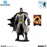 Фигурка Batman — McFarlane Toys Dark Nights Metal