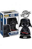Фигурка Дарта Вейдера — Funko POP! Star Wars Darth Vader