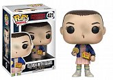 Фигурка Одиннадцатой — Funko Stranger Things POP! Eleven With Eggos