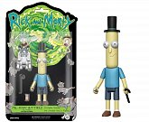 Фигурка Пупибатхола — Funko Rick & Morty Mr. Poopy Butthole