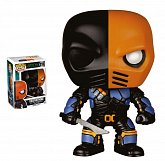 Фигурка Дестроука — Funko POP! Arrow Television Deathstroke