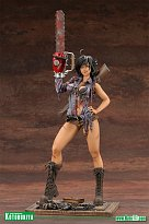 Фигурка Мисс Эш — Kotobukiya Evil Dead Bishoujo Ash Williams