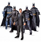 "Набор фигурок Бэтмен ""Batman Arkham Series"" (DC Collectibles Batman Arkham Action Figure Five Pack)"