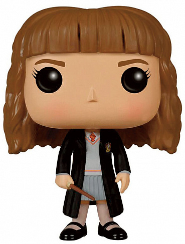 Фигурка Гермионы — Harry Potter Movies Funko POP! Hermione Granger