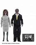 Фигурки They Live — Neca Clothed Figures Alien 2 Pack