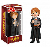 Фигурка Рона Уизли — Funko Harry Potter Rock Candy Ron Weasley