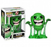 Фигурка Лизуна — Ghostbusters Funko POP! Movies Vinyl Slimer