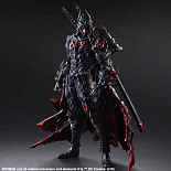 Фигурка Бэтмена — Square Enix DC Comics Variant Play Arts Kai Batman Timeless Bushido