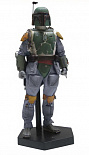 Фигурка Боба Фетт — Sideshow Collectibles Star Wars Scum and Villainy 1/6 Boba Fett Version 2.0