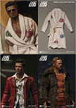 Фигурка Тайлера Дердена — Fight Club Blitzway 1/6 Tyler Durden Special Pack
