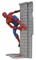 Фигурка Спайдермена — Spider-Man Homecoming Marvel Gallery PVC Statue