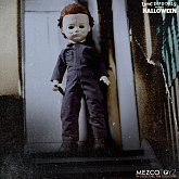 Фигурка Майкла Майерса — Mezco Halloween Living Dead Dolls Michael Myers