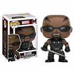 Фигурка Блэйда — Funko Marvel POP! Blade