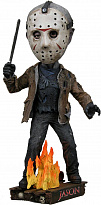 Башкотряс Джейсон — Neca Friday the 13th Head Knocker Jason