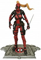 Фигурка Леди Дэдпул — Marvel Select Lady Deadpool