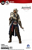 Фигурка Коннора — McFarlane Assassins Creed III Connor