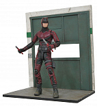 Фигурка Сорвиголовы — Marvel Select Daredevil TV Series