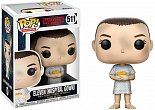 Фигурка Одиннадцатой — Funko Stranger Things POP! Eleven Hospital Gown