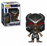 Фигурка Хищника — Funko The Predator POP! Figutive Predator
