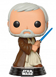 Фигурка Кеноби — Funko Star Wars POP! Action Pose Ben Kenobi
